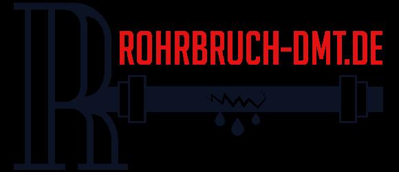 rohrbruch-dmt logo